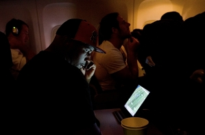 Despite the tremendous victory, Seahawks players and coaches know there is still much work to do. Despite an upcoming bye week, linebacker David Hawthorne was already watching game tape on the team's return flight to Seattle.