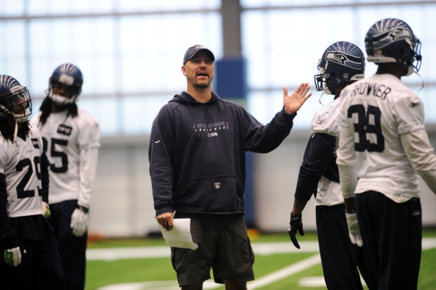 Seahawks.com Blog | The day in pictures