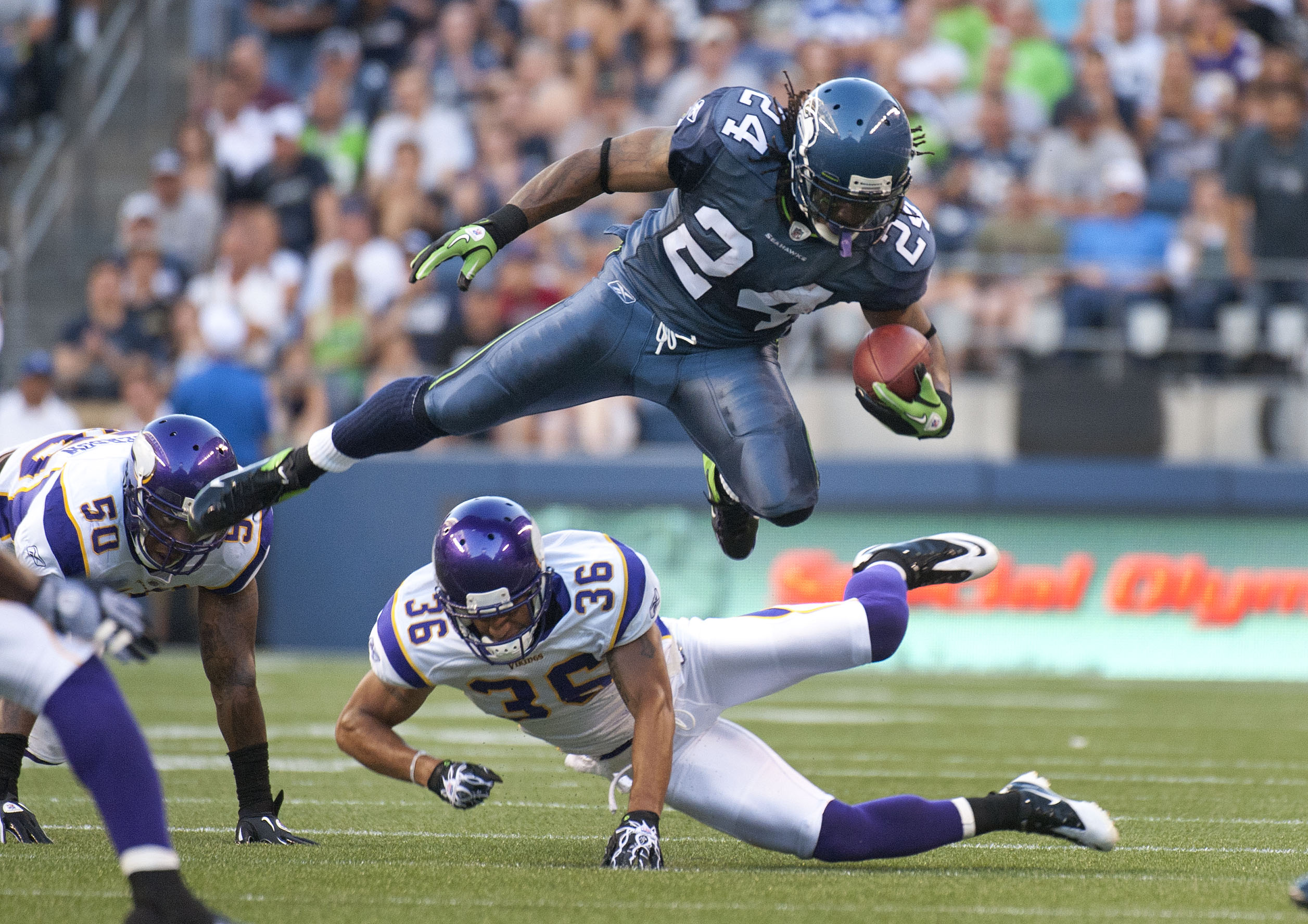 Online shopping for Seattle Seahawks Fan Shop at besteupla.gq Huge selection and great prices on Seattle Seahawks fan gear.