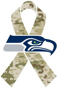 Seahawks Military Appreciation
