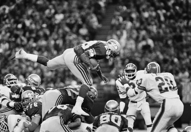 Football Pro NFL  Games 1983  Wild Card  Denver  vs  Seattle