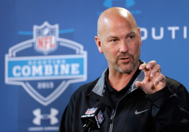 Gus Bradley