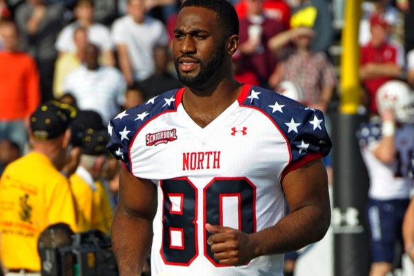 Alex Okafor