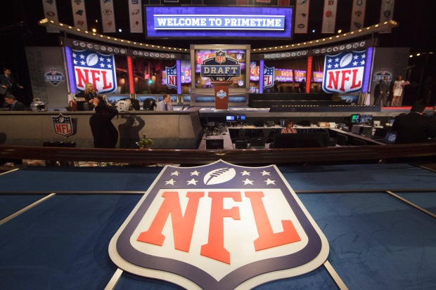 2013: National Football League Draft APR 25
