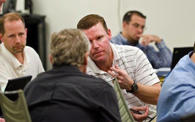 On this date: Scot McCloughan rejoins Seahawks