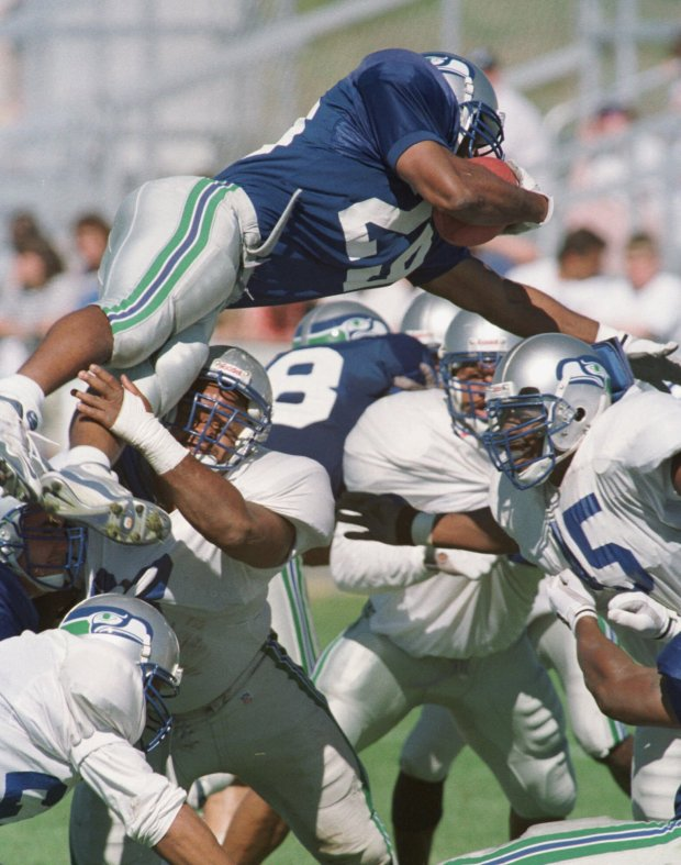 On this date: Seahawks return to EWU for training camp